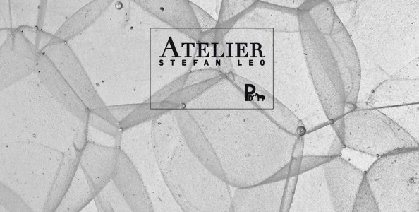 Workbook-Catalogue-Atelier Stefan Leo